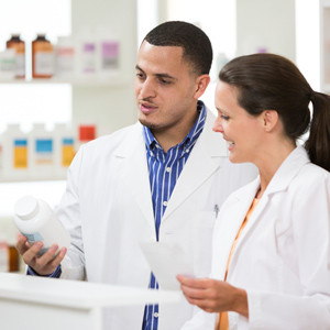 Pharmacy Technician difficult college subjects