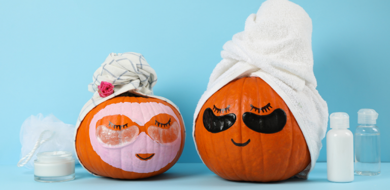 5 Pumpkin Spice Beauty Products to Try This Fall
