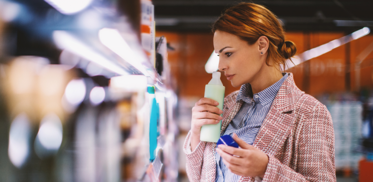 8 Ingredients to Avoid in Your Shampoo and Conditioner