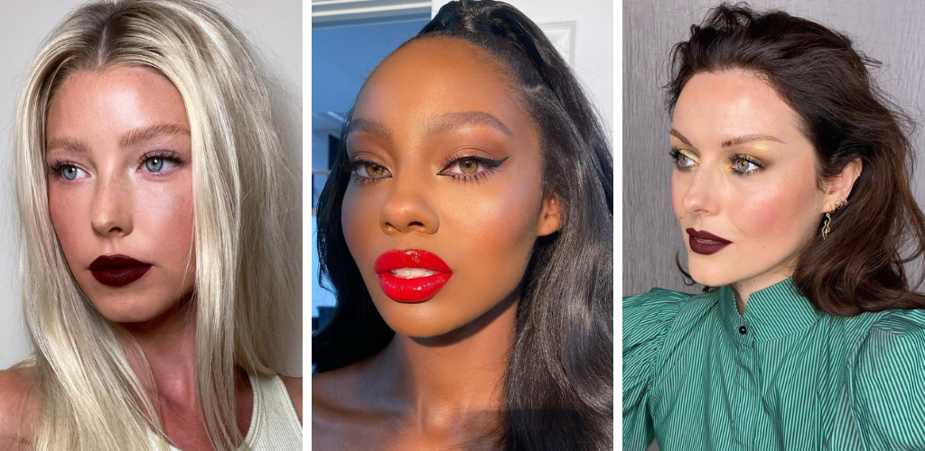 The Top Winter Beauty and Makeup Trends of 2020