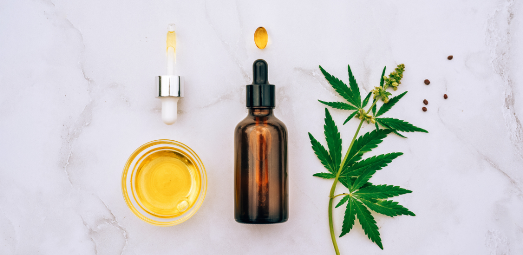 Everything You Need to Know About CBD Skincare