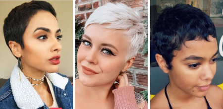 New Year, New You: Top 7 Hair Trends for 2021
