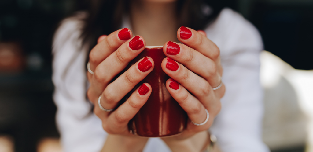 5 Tips for Longer, Healthier Nails