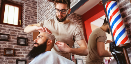 5 Expert Tips for Taking Care of a Shaved Head