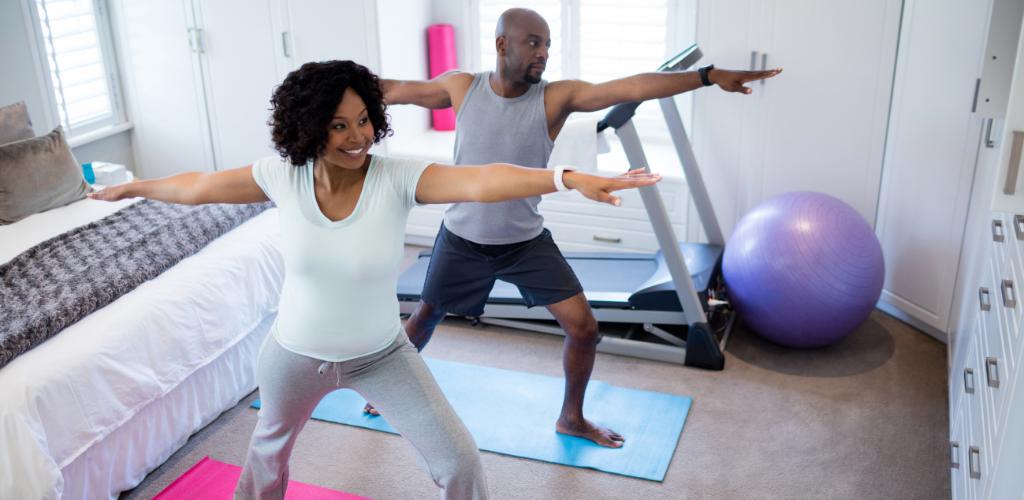 5 Exercises That Help Prevent Migraines